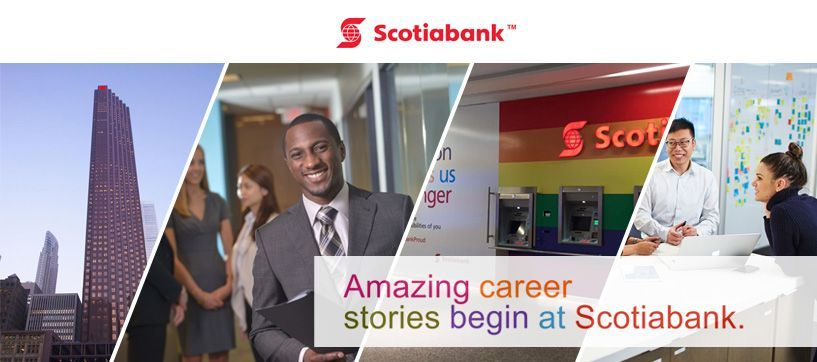 scotiabank global site